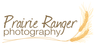 Prairie Ranger Photography Blog logo
